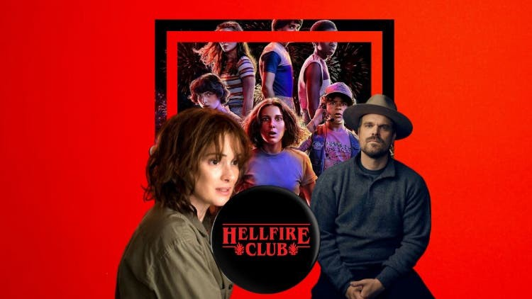 What?s The Mystery Of The Hellfire Club In Stranger Things Season 4?
