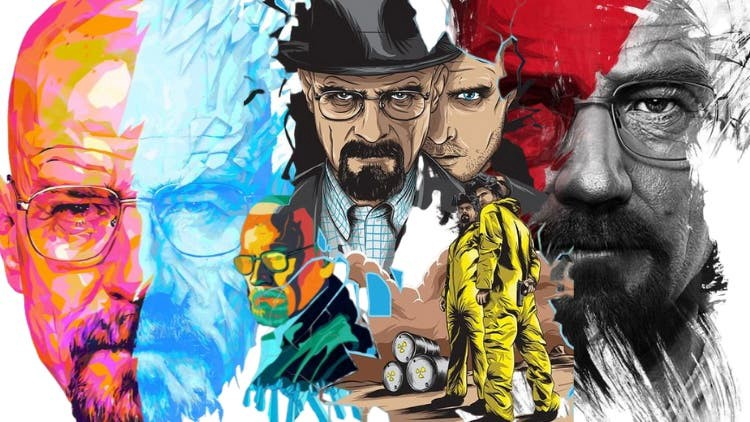Most Disturbing Storylines In Breaking Bad ? No One Can Stand Them