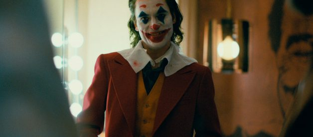Here's why Joaquin Phoenix should not be compared to the other jokers.
