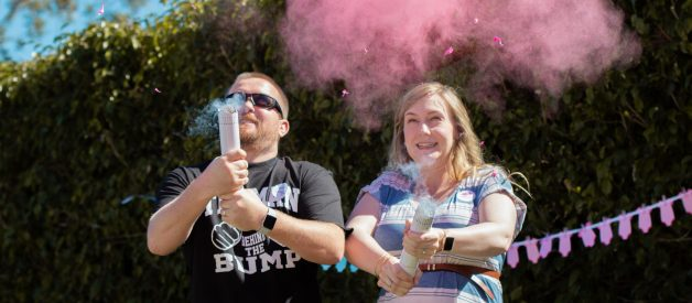 Here's Why You Shouldn't Throw a Gender Reveal Party