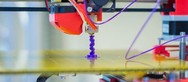 How 3D Printing Could Revolutionize the Future of Development