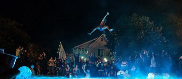 How a Project-X-like party in Texas wrecked a $500,000 home.