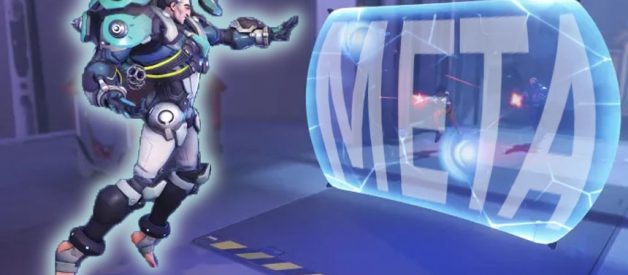 How did Sigma reshape the Overwatch meta?