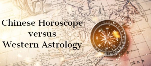 How do Chinese Zodiac signs compare with their Western astrology star sign counterparts?