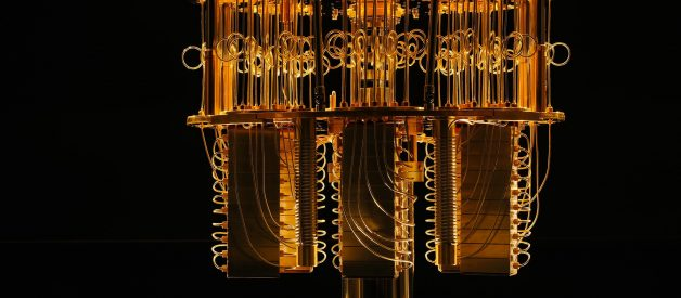 How Do I Build a Quantum Computer in My House?
