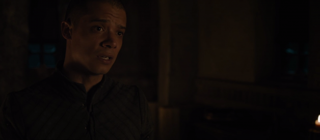 How Does Grey Worm Have Sex? A Queerer Perspective