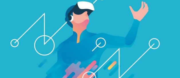 How Far Are We from Full Dive Virtual Reality?