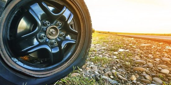 How Long Can I Drive on a Donut Spare Tire?