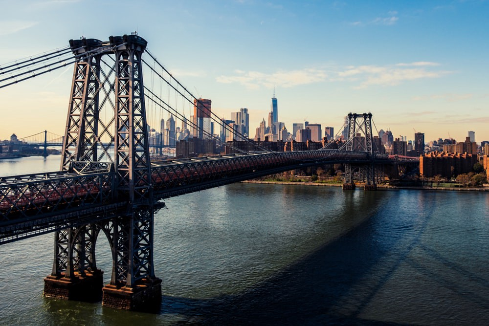 How Many Bridges Are in New York City?