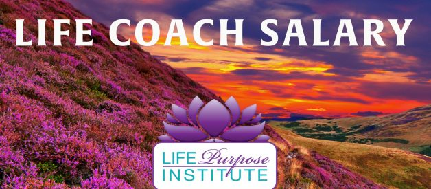 How Much is a Life Coach Salary?