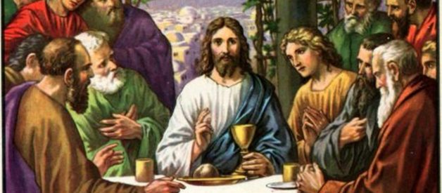 How the Lord's Supper is Linked to the Passover