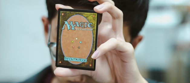 How the 'Magic: The Gathering' Color Wheel Explains Humanity