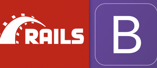 How to add Bootstrap 4 to a Rails 5 app