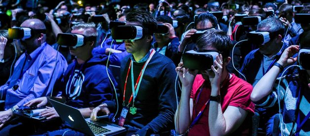How to Become a VR Developer