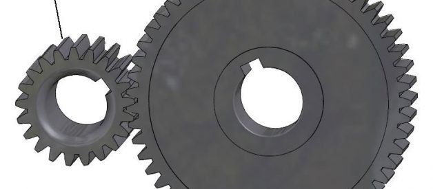 How to Calculate Gear Ratios?