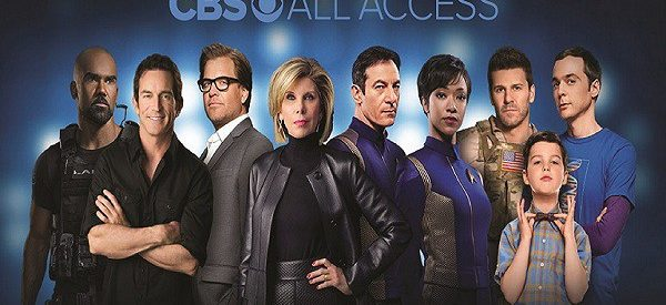 How to Cancel CBS All Access Account?
