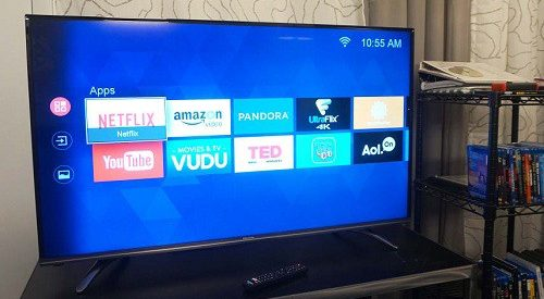 How to Connect Your Hisense Smart TV to an Android or iPhone
