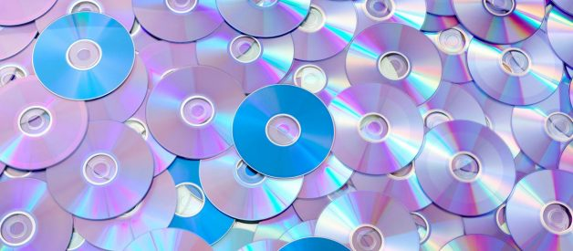 How to Convert DVDs and Blu-rays to Digital Files
