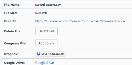 How to Convert VCF to CSV on Mac Easily and Quickly