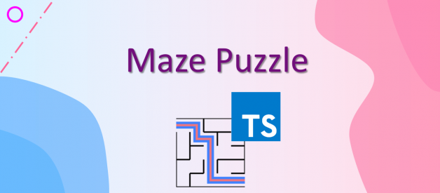 How to Create a Maze Puzzle