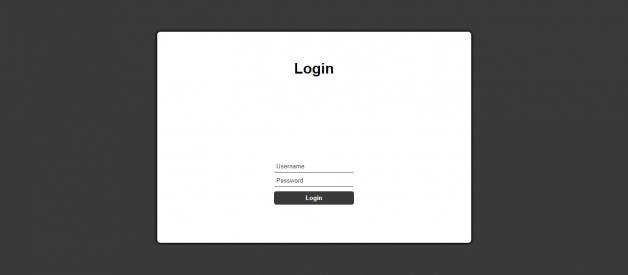 How to create your first login page with HTML, CSS and JavaScript