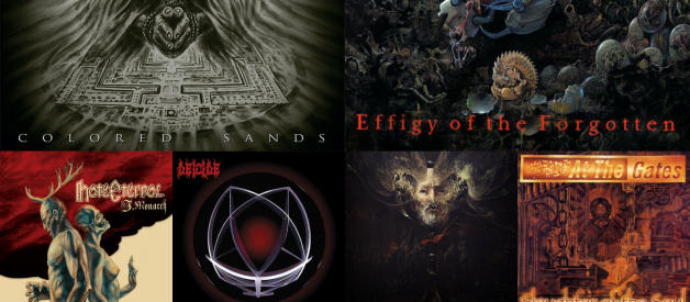 How To Death Metal: The 7 or 8 Death Metal Bands That Are Actually Worth It