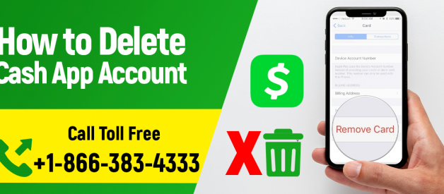 How to Delete Cash App Account? {Guide for Cash App User}