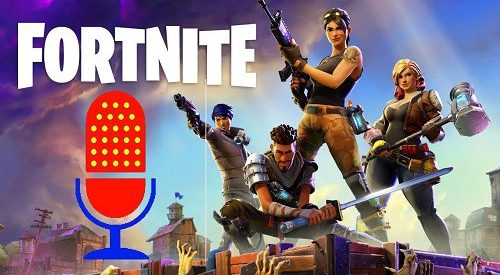 How to Fix Fortnite Voice Chat Not Working