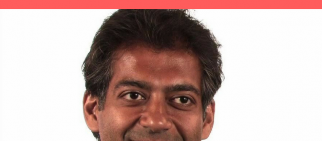 How to Get Rich Without Getting Lucky — Naval Ravikant — The Tech Buddha.