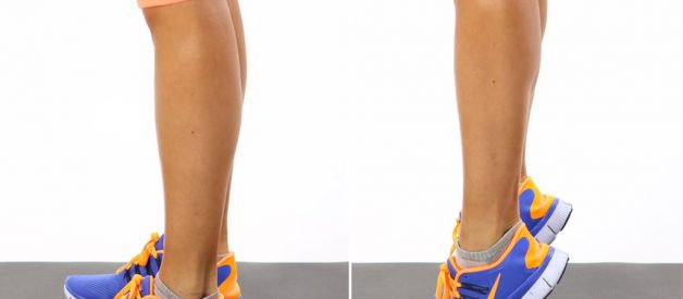 How To Get Rid Of Cankles (Swollen Ankles) EASILY, Fast At Home