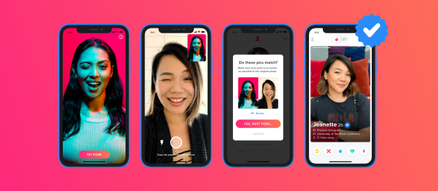 How To Get Tinder Verified (Enable Photo Verification)