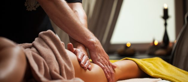 How to Give Her a Sensual Massage