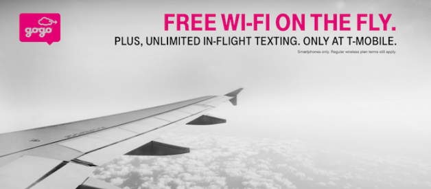 """How to """"Hack"""" Gogo Inflight Wireless on Alaska Airlines for free internet… even if you don't have T-Mobile"""