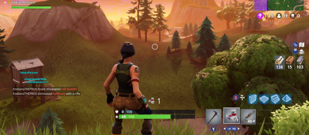 How To Increase FPS In Fortnite