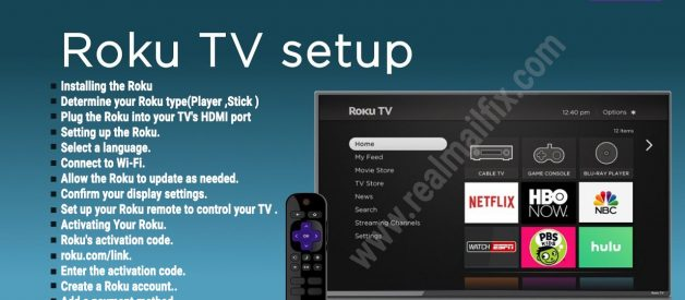 How to install and configure IPTV on Roku?