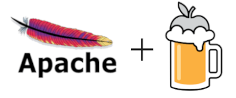 How to Install Apache on macOS 10.13 High Sierra and 10.14 Mojave using Homebrew
