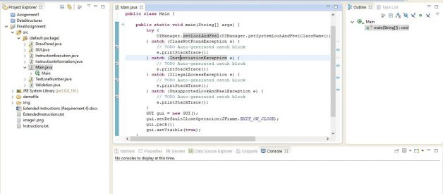 How To Make A Executable File From Your Java Code