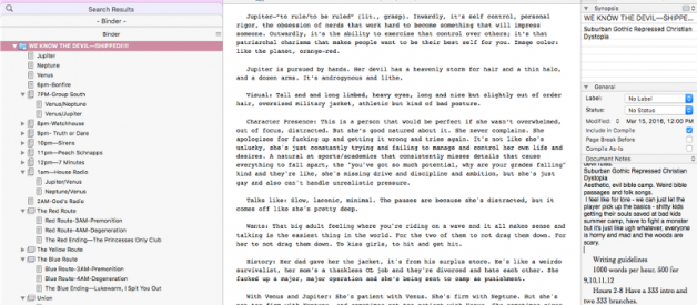 How To Make A Plan To Write A Visual Novel In A Month So You Can Finish It In Three And A Half Months