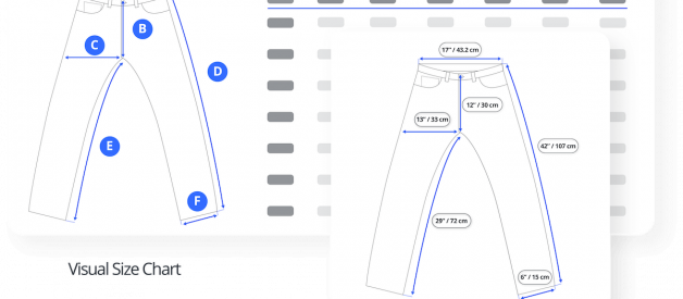 How to Measure Pants?