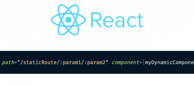 How To Pass Multiple Route Parameters in a React URL Path