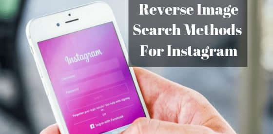 How to Perform Reverse Image Search Instagram — Step By Step Guide