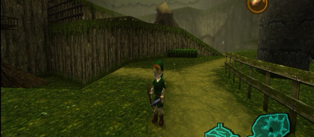How to Play (Modded) Ocarina of Time