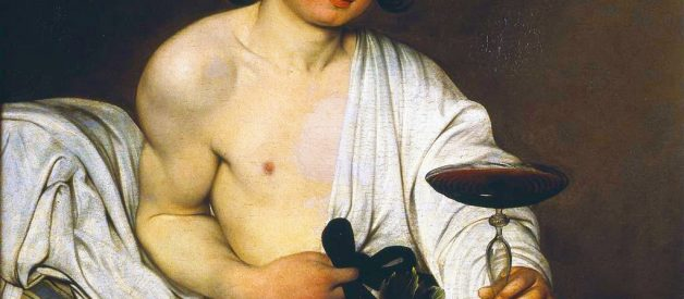 How To Read Paintings: Caravaggio's Bacchus