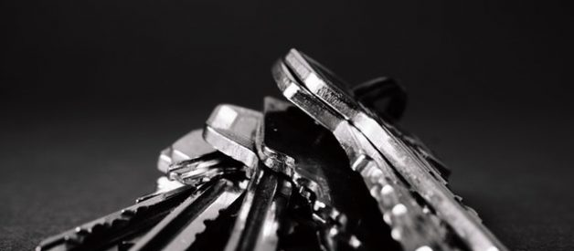 How to Rekey a Lock Without the Original Key