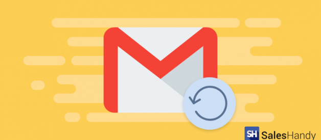 How to resend an email in Gmail (step-by-step guide)
