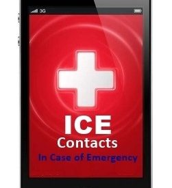 How to Set up ICE on your iPhone