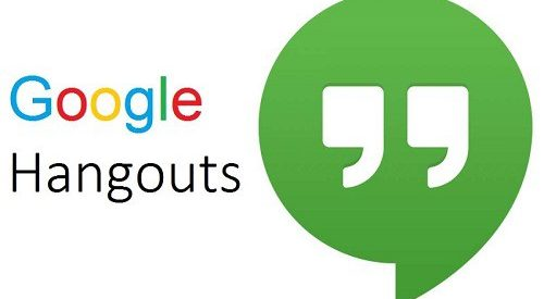 How to Share Screen With Google Hangouts