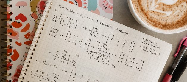 How to Solve 3 Variable Systems of Equations: Beginner's Guide