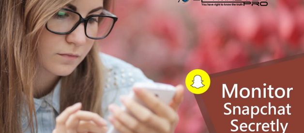 How to spy on Snapchat without having access to the phone?