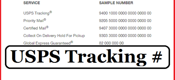 How to Track USPS Mail and Certified Mail Online?